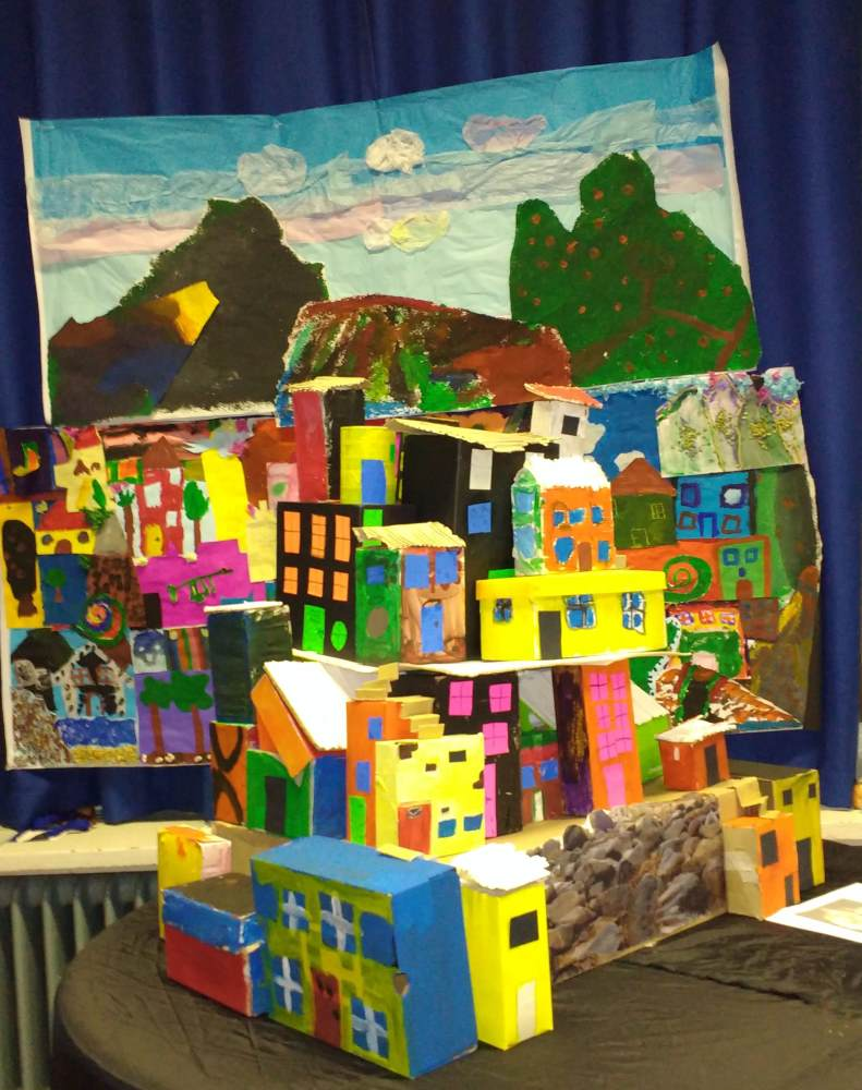 Arts Week 2017 House