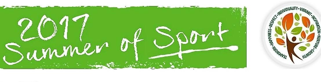 Summer of Sport banner